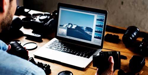 modelo de contrato de servicio fotografico