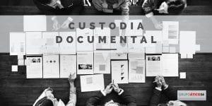 Custodia Documental