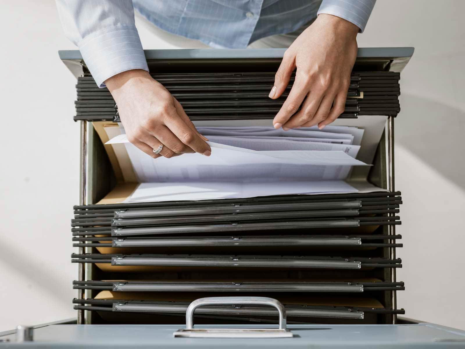 protección de datos empresas trabajo temporal