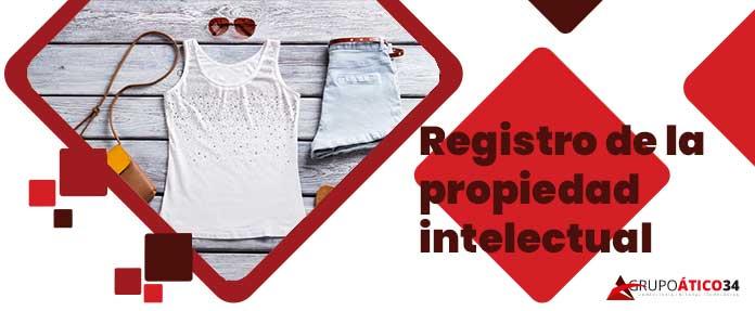 Cómo registrar una marca de ropa