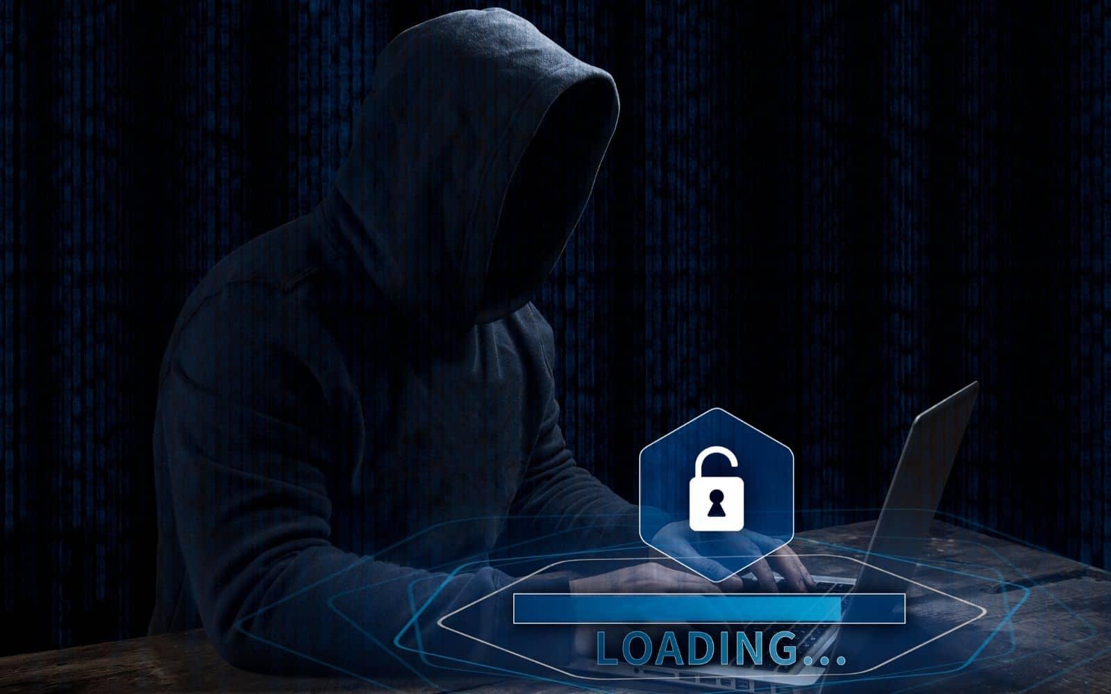 robo de datos informaticos