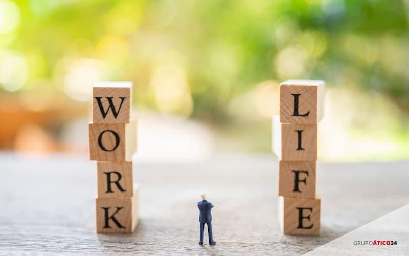 Conciliación de vida y trabajo