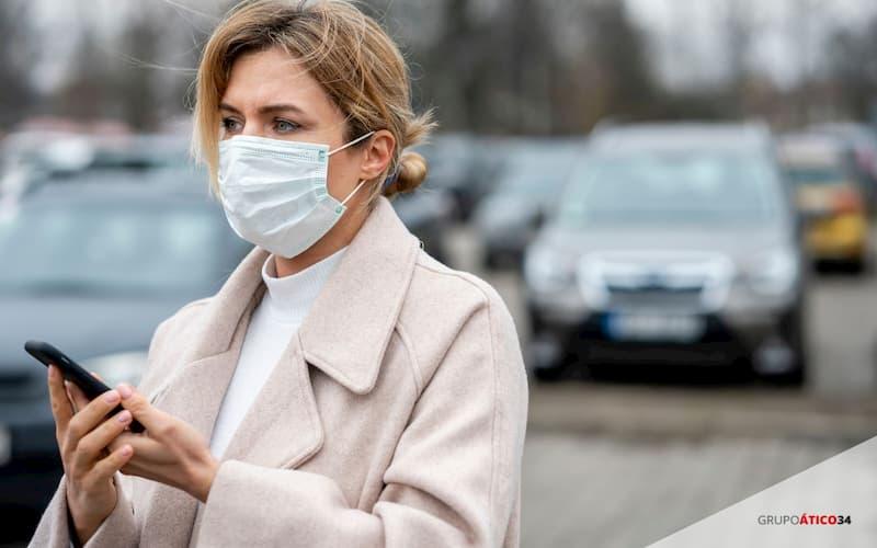 Coronavirus y LOPD: ¿Puede obligar la empresa al trabajador a decir si lo tiene?