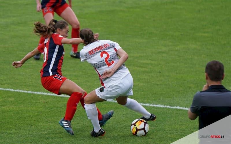 Igualdad en el deporte