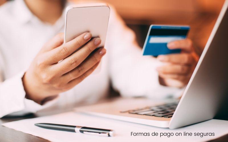 pago online seguro