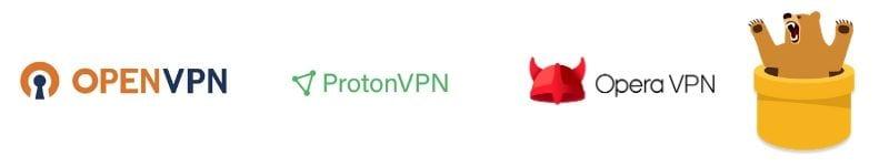 VPN gratuitas