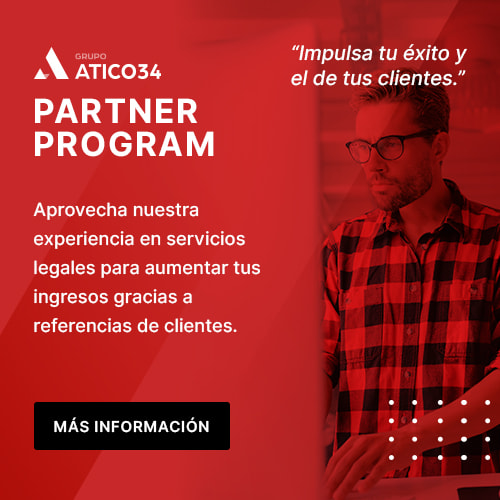 Atico34 Partner Program