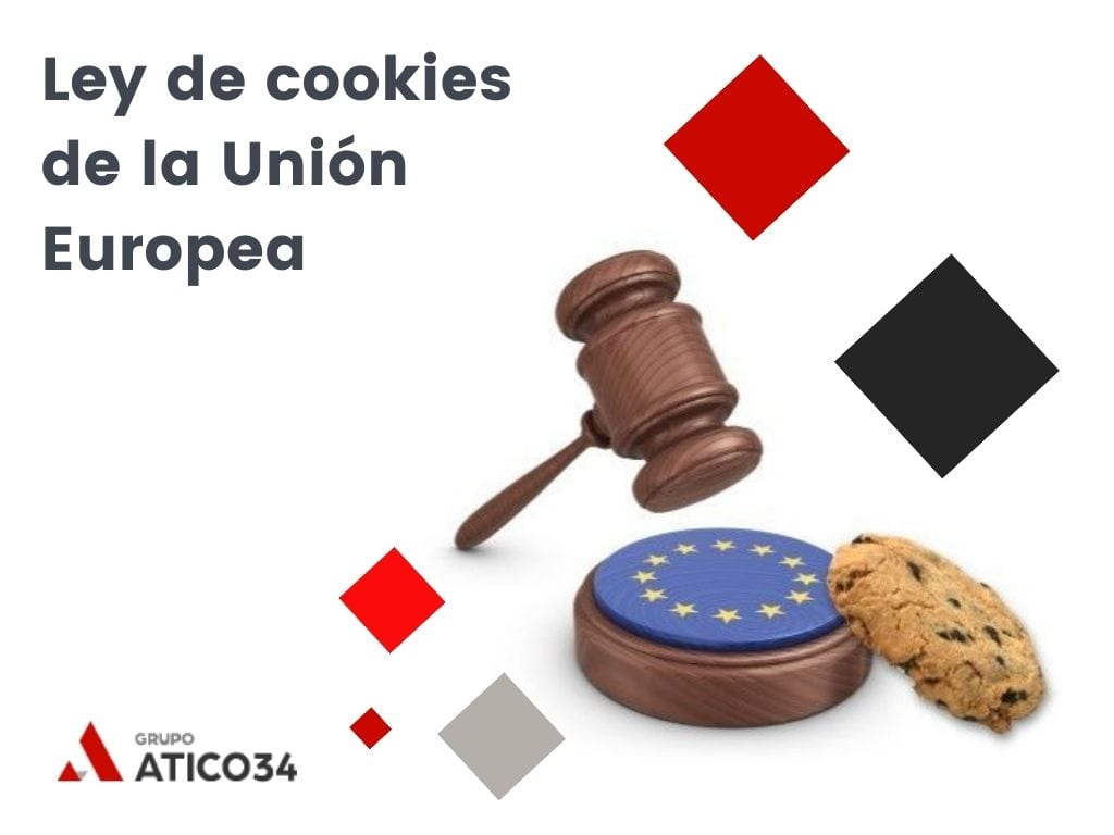 ley de cookies union europea