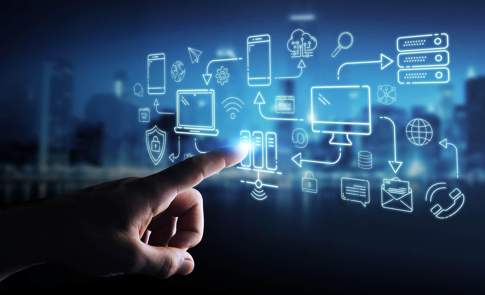 Adaptar la empresa a la digitalización