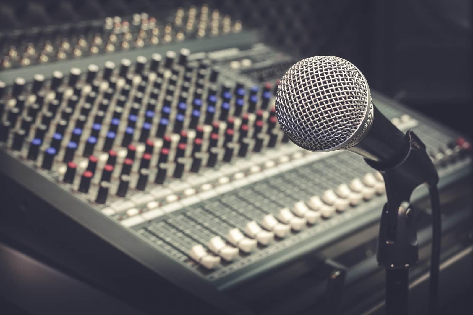 cómo registrar canciones