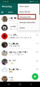 Cómo saber si me espían en whatsapp web