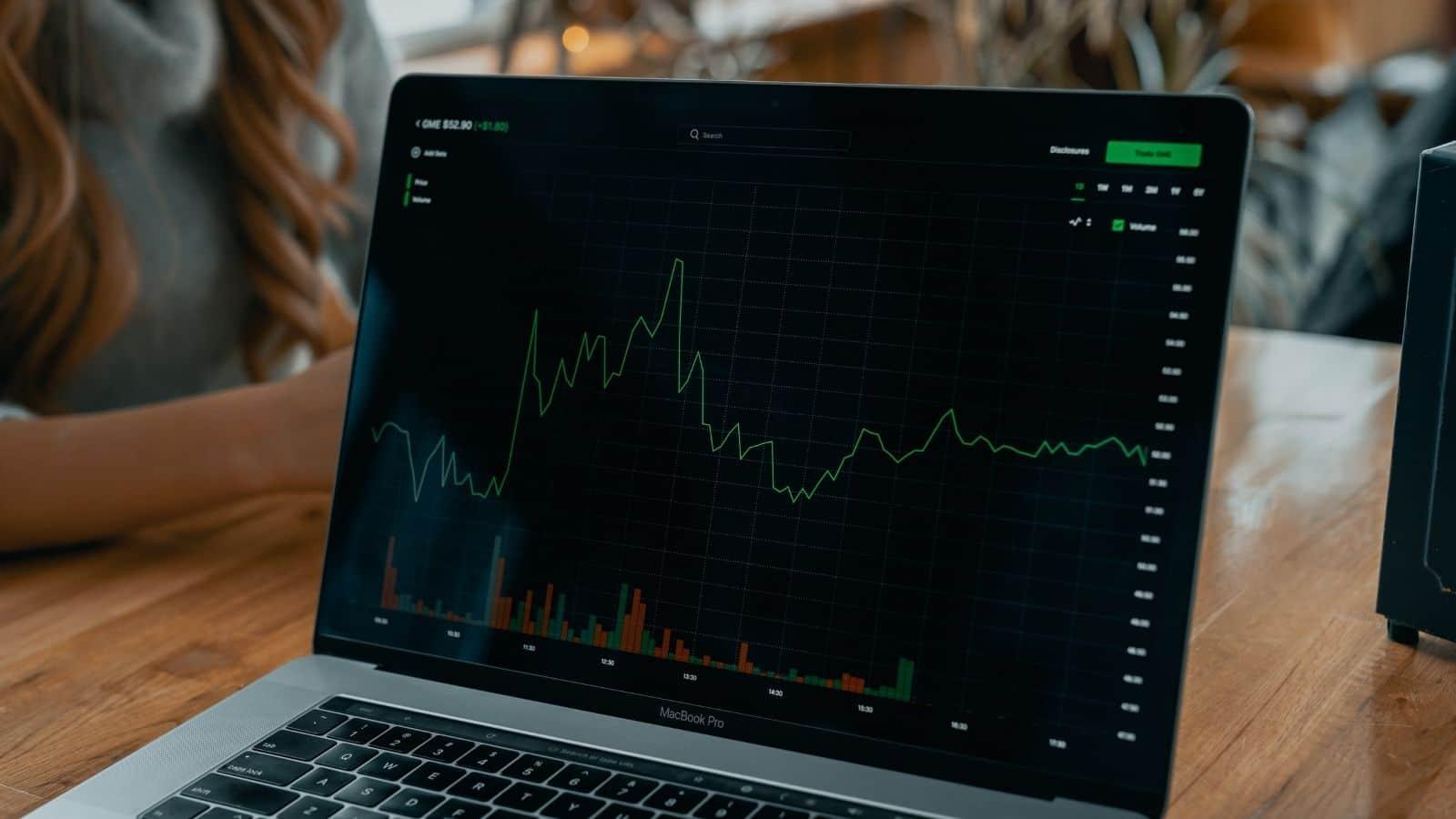Regulación del mercado de criptomonedas