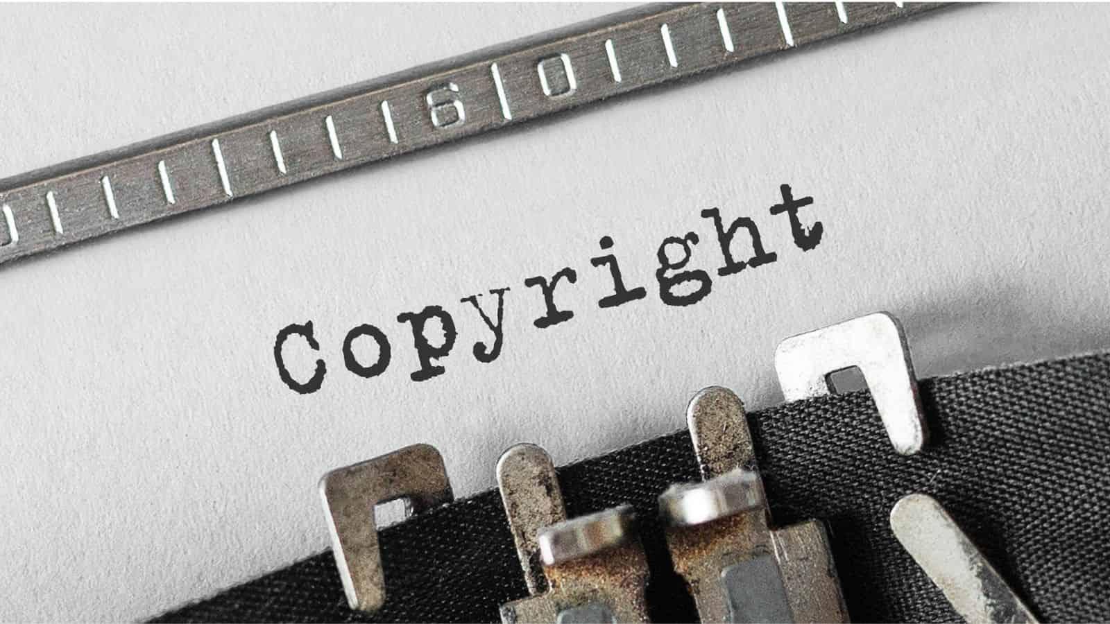 gestión colectiva de derechos de autor