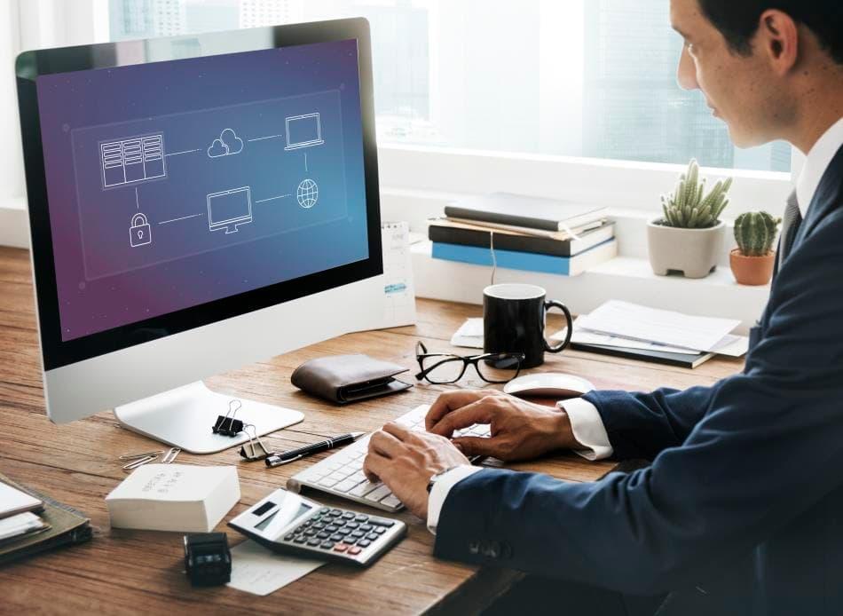medidas de seguridad para la protección de datos personales